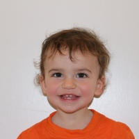 How to Take Your Child's Passport Photo