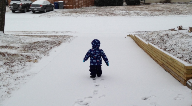 Joules Wet Weather Gear – Mom & Toddler Reviews