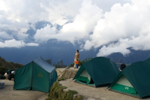 Our favorite campsite