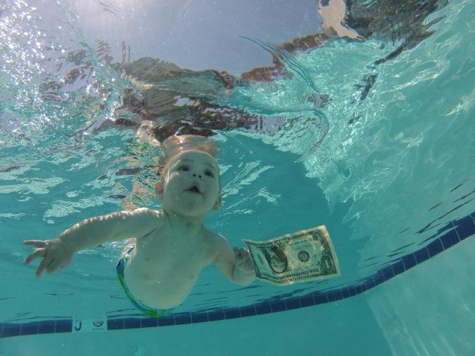 Baby & Toddler Swim
