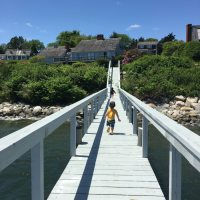 The Dual Science Job Hunt: Finding Our Newport House (Part 7)